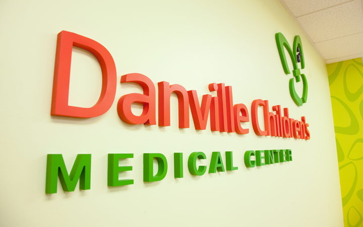 danville_childrens_hospital_medical_recovery_pediatric_3_inside-signage