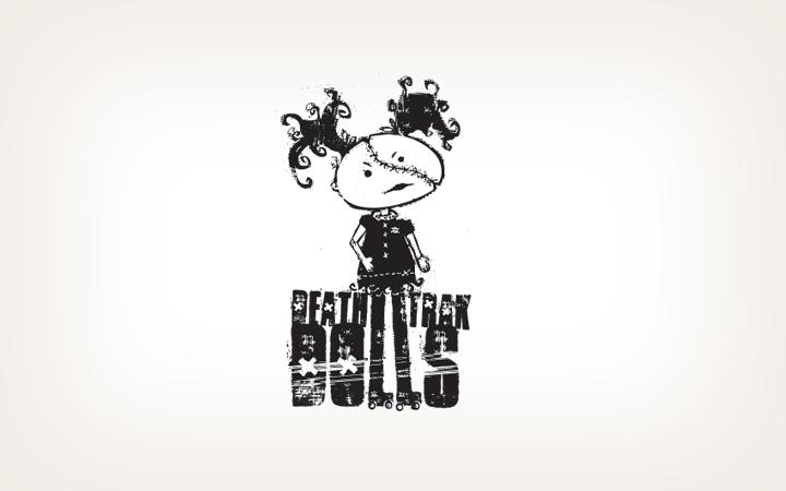 death_trak_dolls_logo