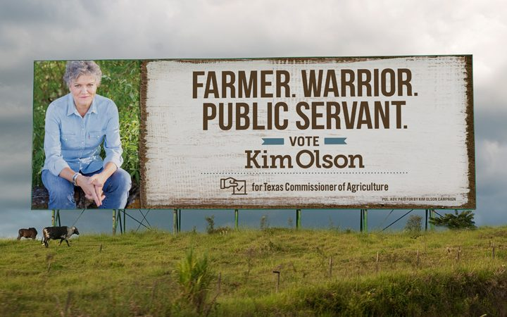KO BB farmer warrior